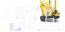 Dan O'Grady Equipment logo